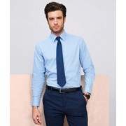 Brighton Long Sleeve Stretch Men's Shirt