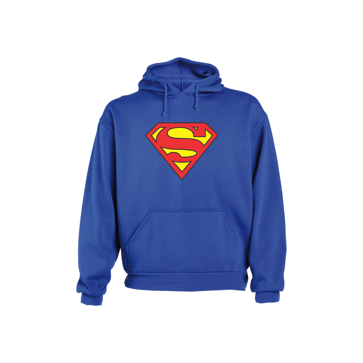 Hoodie superman for Make your own superman shirt