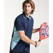 Polo-Shirt Roly Montmelo
