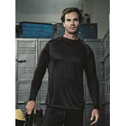 Premium Long Sleeve Base Layer T-Shirt
