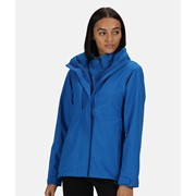 3 In 1 Frauen Jacke Kingsley Stretch