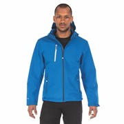 3 Layer Softshell Jacket Regatta Dropzone
