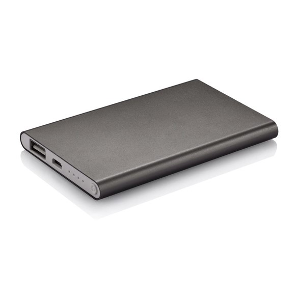4.000mAh Power Bank Slim
