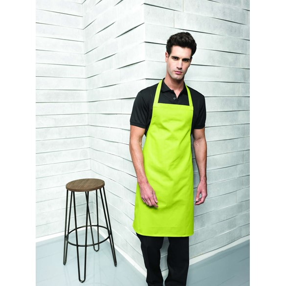 APRON COTTON (NO POCKET)