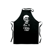 Apron I Kill You