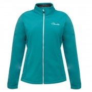 Attentive Softshell Jacket