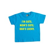 Baby T Shirt Cute
