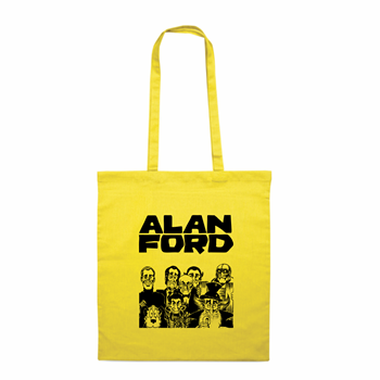 Bag Alan Ford