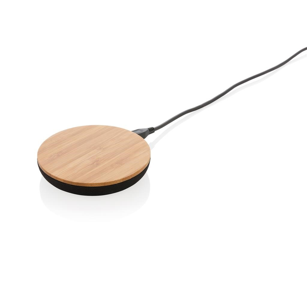 BAMBOO X 5W WIRELESS CHARGER