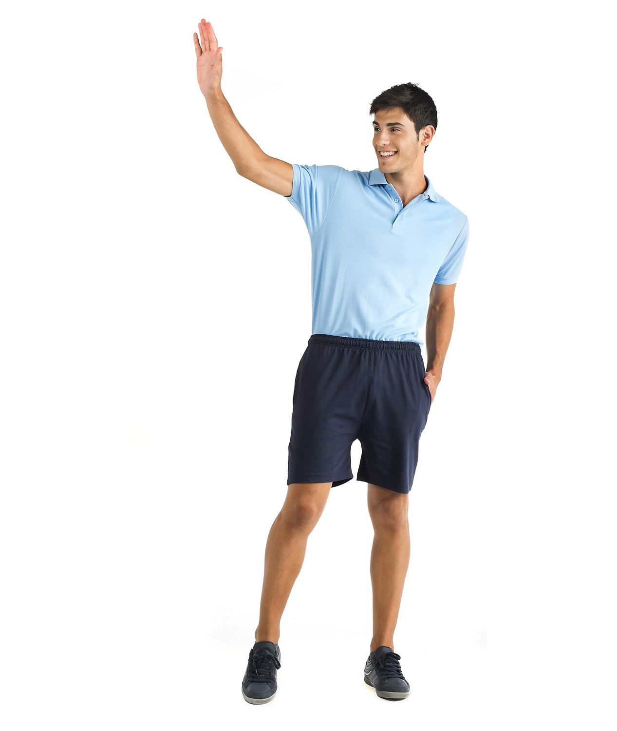 BERMUDA SHORTS ROLY SPORT