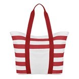 BLINKY STRIPES - BEACH BAG