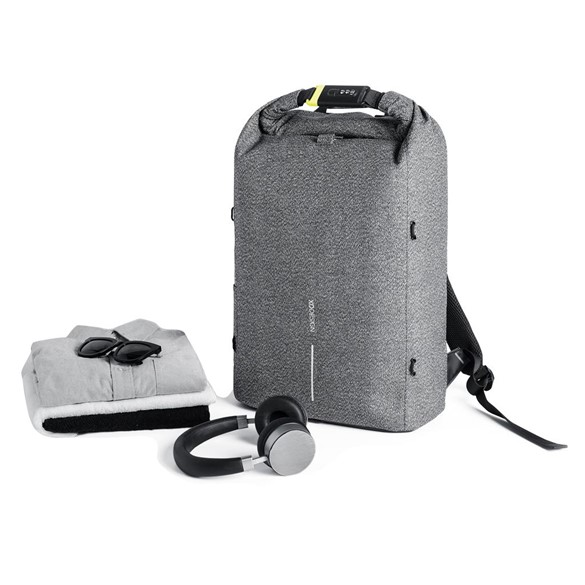 Bobby Urban Anti Theft Cut Proof Backpack