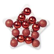 Bolasstar - 15 Boules De Noël