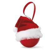 Bolihat - Boule De Noël Avec Bonnet De P