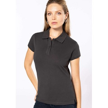 BROOKE - LADIES' SHORT SLEEVE POLO SHIRT