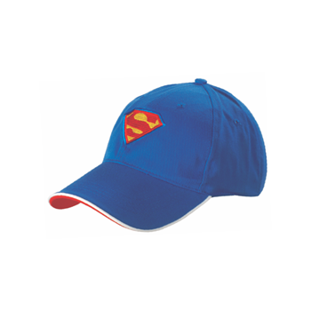 Cap Superman