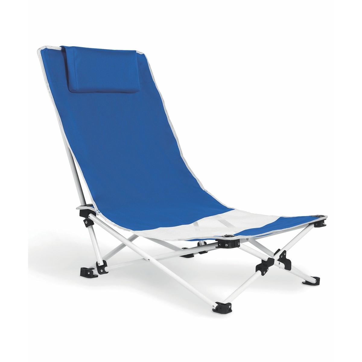 Capri stol za pla o for Silla playa decathlon
