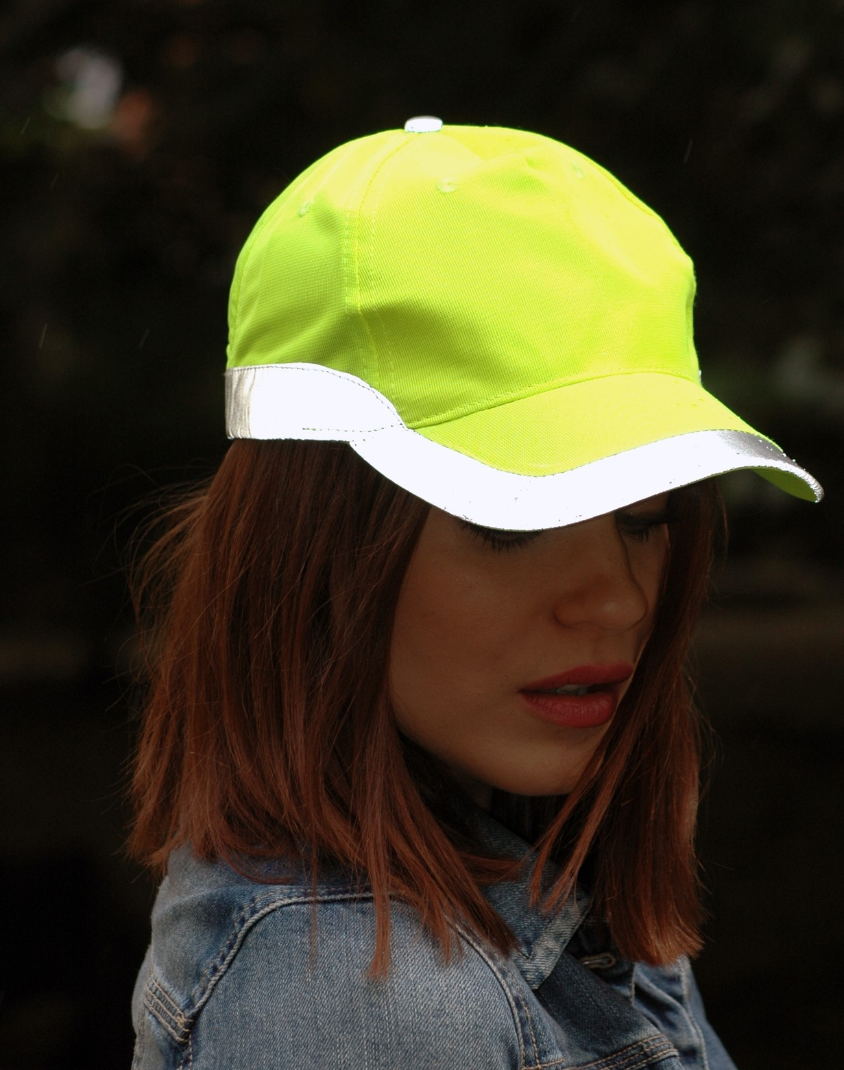 CASQUETTE HELPY