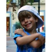 Casquette Kid Gatsby