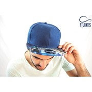 Casquette Snap Colour
