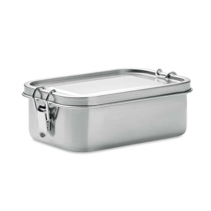 CHAN LUNCHBOX - STAINLESS STEEL LUNCHBOX 750ML
