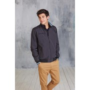 City Blouson Jacket