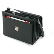 Classico - Attaché-Case En Similicuir