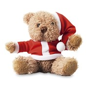 CLAUSI - Bear in Christmas style