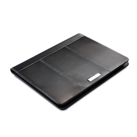 CORDOBEL - A4 bonded leather portfolio