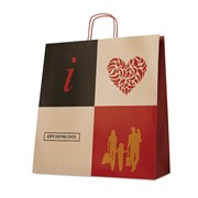 Costumized Paper Bag