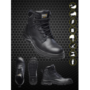 Crumpsall Safety Boot
