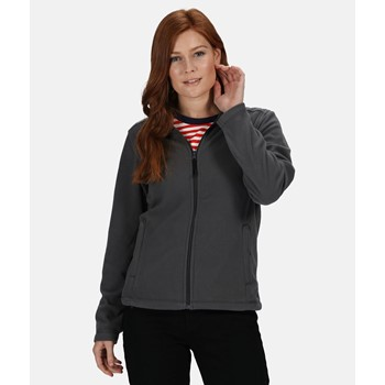 Damen FULL ZIP FLEECE Regatta Micro
