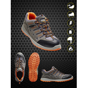 Defence Safety Trainer Shoe