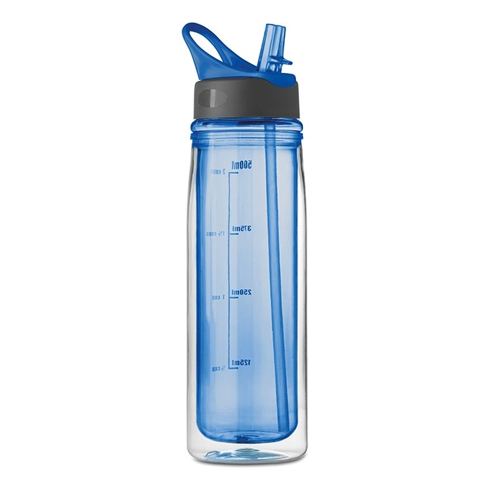 DOUBLE - 550 ML DRINKING BOTTLE