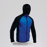 Down Touch Hybrid Jacket Deerpark