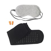 Dreamy - Eye Mask, Earplugs And Socks