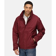 Fleece Lined Jacket Dover