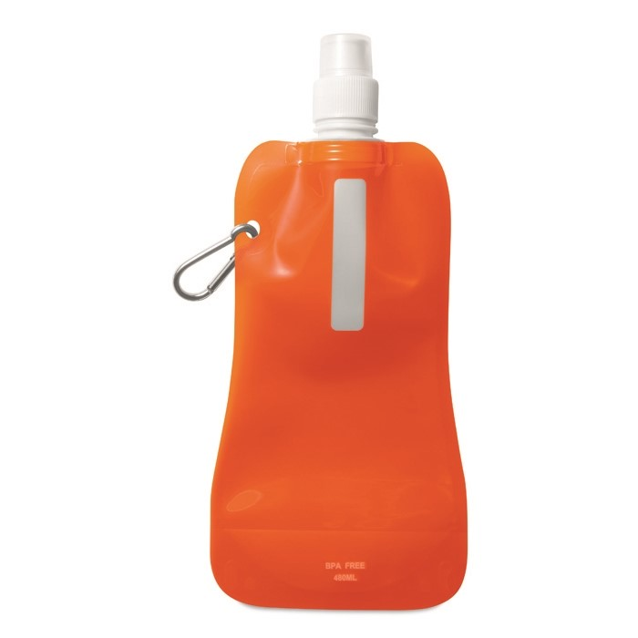 GATES - FOLDABLE WATER BOTTLE