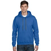 Gildan Classic Fit Adult Hooded Sweatshirt