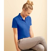 Gildan Performance® Damen Double Piqué Poloshirt