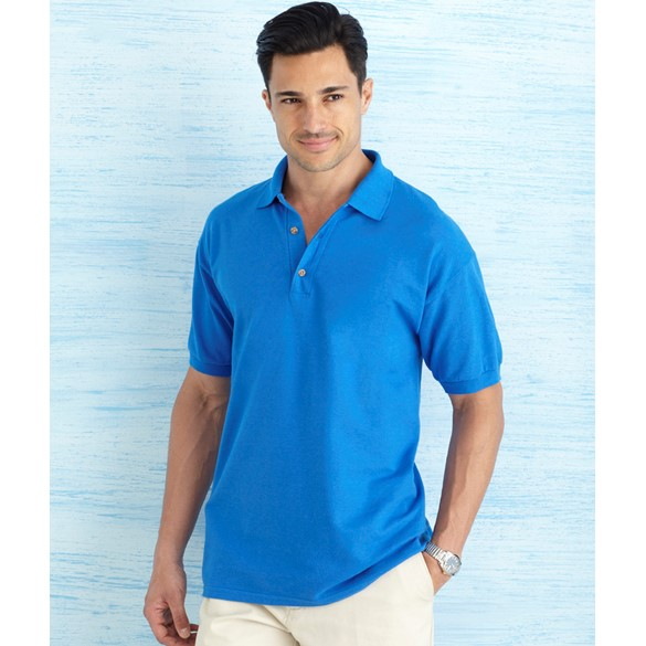 GILDAN ULTRA COTTON ADULT PIQUE POLO