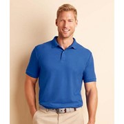 GILDAN® DRYBLEND™ ADULT DOUBLE PIQUÉ POLO