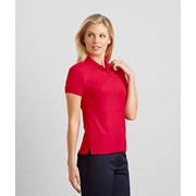 GILDAN® DRYBLEND™ LADIES' DOUBLE PIQUÉ POLO