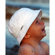HAT INFANT BUCKET