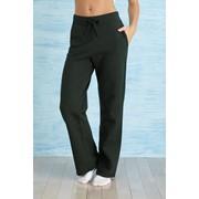 Heavy Blend™ Ladies' Open Bottom Sweatpants