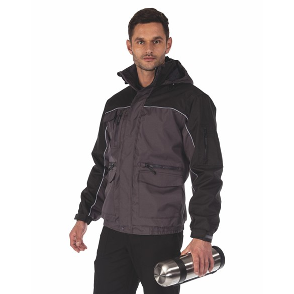 HEAVY DUTY BOMBER JACKET Regatta Condenser
