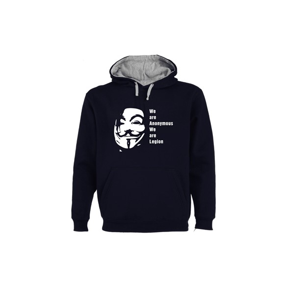 Hoodie Anonymous