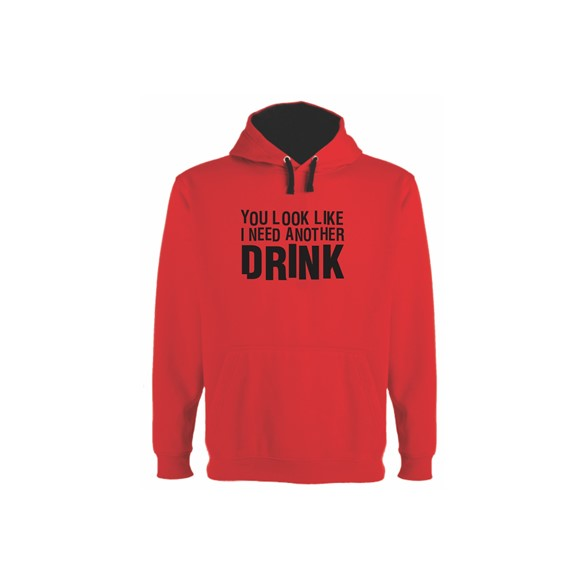 Hoodie Another drink
