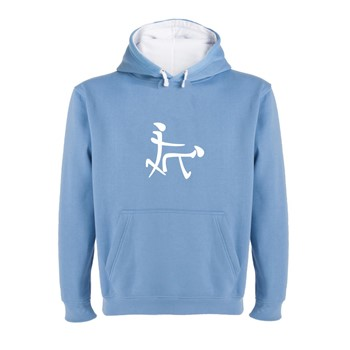 Hoodie Chinese font
