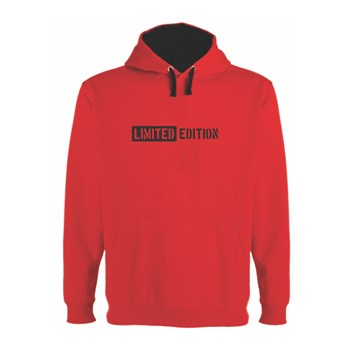 Hoodie Limited Edition